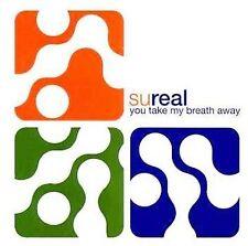 Sureal : You Take My Breath Away CD