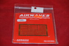 AIRWAVES PHOTO ETCHED WWII RAF ACCESSORIES  AC-4810 1:48 NEW