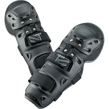 08082-Bk Shift Enforcer MX Bicycle Motorcycle Adult Knee Shin Guards