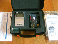 NEW  TENS 7000 Digital Back Pain Relief System - Unit Complete with Electrodes