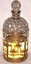 Vintage Guerlain XL Flacon Eau de Collogne 1000ml