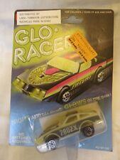 Matchbox Glo Racer Sizzlin 280 ZX Glows in the Dark 1982 Hong Kong Lesney