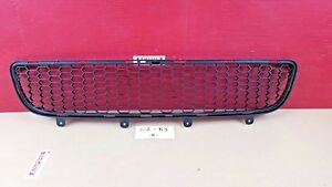 2012-2017 Fiat 500 Front Bumper Grille Grill OEM