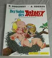 Buch: Der Sohn des ASTERIX - Grosser Asterix Band XXVII - EHAPA Verlag 1983 /265