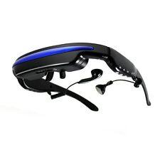1080p supported 52 inch Video Glasses,AV-IN FPV Glasses USA STOCK