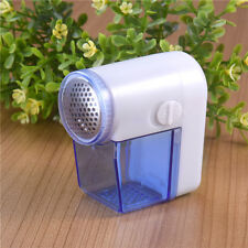 Mini Electric Lint Remover Pill Fluff Sweaters Clothes Fabric Fuzz Ball Shavers