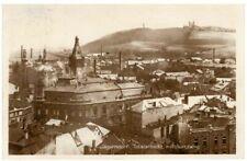 Fotopostkarte Jägerndorf Krnov Sudetenland Troppau Tschechien 1927
