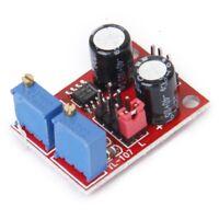 NE555 Generador de onda cuadrada modulo ajustable de capacidad de frecuenci H6J9