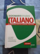 DIZIONARIO ITALIANO  VALLARDI