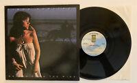 Linda Rondstadt - Hasten The Wind - 1976 US 1st Press (NM-) Ultrasonic Clean