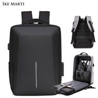 Laptop Backpack 15.6 Inch Waterproof Men Business Travel Computer Bag Fashion PC
