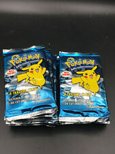 Topps Johto League Champions Booster Packs SEALED
