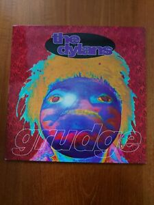 "The Dylans - Grudge VG (Vinyl Single 12"" BBQ 22 T)"