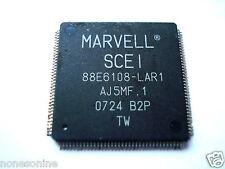 MARVELL SCE I 88E6108-LAR1 SEM-001 Ethernet Controller Playstation 3 Original
