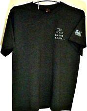 """Mint X-FILES Prototype XLTee with FOX Studio & """"TM & Co 1993 20th Century"""" Logo"""