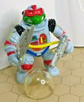 Raph the Space Cadet - Vintage TMNT Action Figure 1990 - Complete (No Packaging)