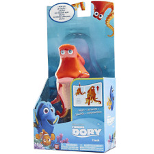 Official Disney Pixar Finding Dory Frank Octopus 15 cm pop up toy. New in box!