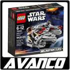 LEGO Star Wars Microfighters Millennium Falcon 75030 BRAND NEW SEALED RETIRED