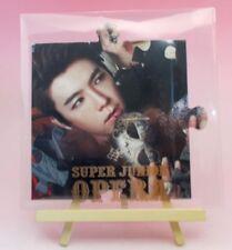 CD Opera Donghae ver. SUPER JUNIOR JAPAN PRESS SUJU
