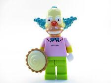 LEGO 71005 MINIFIGURES THE SIMPSONS #08 Krusty the Clown