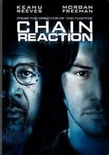 Chain Reaction 0024543014362 DVD Region 1