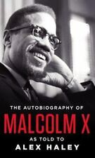 The Autobiography of Malcolm X by Malcolm X (1989, Hardcover, Prebound)