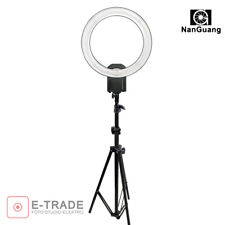 65W RING LIGHT + STAND - Ring lamp for MACRO MAKE UP BEAUTY photography