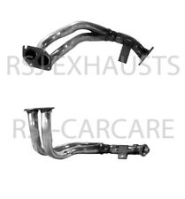 EXHAUST FRONT PIPE VAUXHALL ASTRA Mk III (F) Convertible 1.8  1994-09-> 1996-08