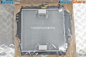 Suzuki Sierra 81-96 Alloy Core Radiator 1.3L Manual NEW