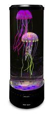 Deep Sea Tranquility Illuminated Desktop Mood Lamp