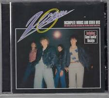 Vitesse - Incomplete Works And Other Hits ( CD 2015) Rock 70er   Neu!!!
