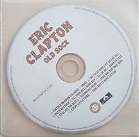 Eric Clapton – Old Sock / Further On Down The Road / Angel [ CD ALBUM ]