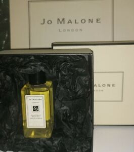 JO MALONE GRAPEFUIT BATH OIL - 30ML - BOXED WITH GIFT BAG - DISCONTINUED