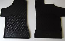 Genuine Mercedes-Benz Viano Rubber Front Mat set 639 Series 2004 to 2015
