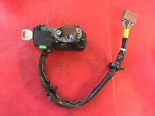 1998-2002 ACCORD IGNITION LOCK CYLINDER SWITCH ASSEMBLY W/ KEY USED OEM!