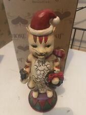 Jim Shore Cat Nutcracker 4026403