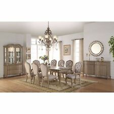 Acme Dining Furniture Sets with 9 Pieces | eBay