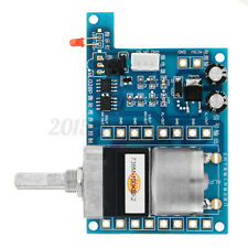 More details for ac/dc 9v remote control volume control board potentiometer pre amp motor