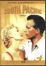 SOUTH PACIFIC  NEW  DVD