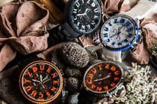 DUENENSCHUTZ Uhren Unisex Quarz-Chronograph  UVP 175€