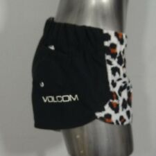 Volcom pure FUNction Foster Gal  2 women's board shorts S new
