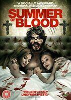 Summer Of Blood Onur Tukel Scary Gorey Horror Fest - UK NEW STOCK - Gift Idea