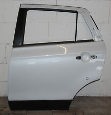 Suzuki SX4 S-Cross Tür hinten links ZNL Cool White Pearl