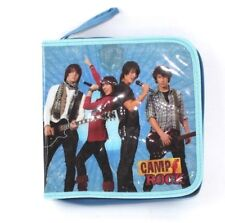 Disney Camp Rock CD Board Game w Music CD Jonas Brothers Demi Lovato 3123