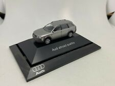 Rietze 1:87 Audi Allroad Quattro Dealer Edition