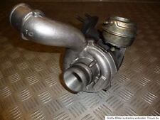 Renault Laguna 2 II 01-07 Espace 4 2.2 DCi 110kW Turbolader Turbo turbocharger