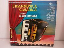 MARIO BATTAINI Fisarmonica classica LP HP 3750 ACCORDEON