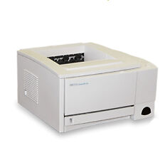 HP Laserjet 2100n Networked Parallel A4 Mono Laser Printer C4170A 2100