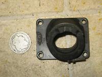Intake Carburetor Joint Boot 1M2-13565-01-00 1977-78 Yamaha DT 400 DT400 7-056