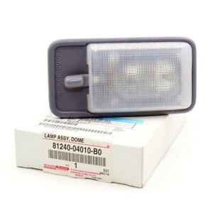 GENUINE FIT TOYOTA HILUX LN85 LN145 SR5 Mighty X 88- 05 INTERIOR DOME LIGHT LAMP